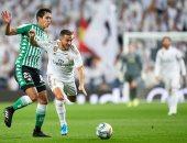 ريال مدريد الأسوأ هجومياً فى أوروبا.. يسجل هدفاً كل 10 تسديدات