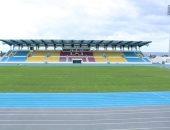"""جزر القمر تنتظر موافقة الكاف على استضافة مباراة مصر بملعب """"مالوزينى"""""""