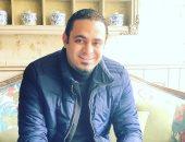 """المنشد الشاب مصطفى حمدى يستقبل المولد النبوى بأغنيته الجديدة """"محمد المصطفى"""""""