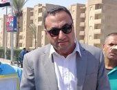 حى العجوزة يفوز بالمركز الثانى بجوائز مصر للتميز الحكومى