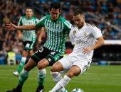 """""""آس"""" تتهم التحكيم بحرمان ريال مدريد من 6 نقاط فى الدوري الإسباني"""
