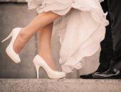 """أجمل أحذية الزفاف المناسبة لعروس شتاء 2020.. """"الشوز الكلاسيك ما بتبطلش"""""""