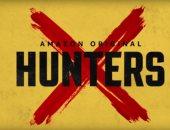 آل باتشينو بطل اول فيديو ترويجى لـ مسلسل  Hunters