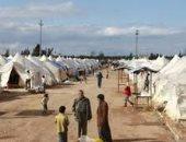 مفوضية اللاجئين: 745 ألف لاجئ مسجل فى الأردن منهم 655 ألف سورى