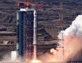 الصين تُطلق قمر صناعى لرسم الخرائط بلقطات مجسمة