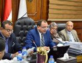 رئيس جامعة بنى سويف: إعفاء 5800 طالب من ذوى الاحتياجات الخاصة من المصاريف