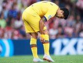 إصابة سواريز تدفع برشلونة لعقد صفقة خلال فترة الانتقالات الشتوية