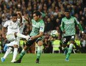 العقم الهجومى يدق ناقوس الخطر فى ريال مدريد ضد جالطة سراى