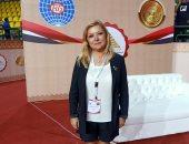 الاتحاد الدولى يشيد بتنظيم بطولة الفراعنة الدولية للأيروبك فى الغردقة