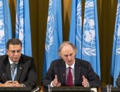 بدء أعمال الهيئة المصغرة للجنة الدستورية السورية فى جنيف