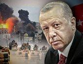 المعارضة التركية: العدوان على سوريا شرد 350 ألفا واستخدمت فيه أسلحة كيماوية