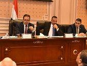 """مناقشة تقرير مصر أمام المجلس الأممى لحقوق الإنسان بـ""""النواب"""""""