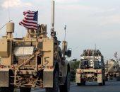دمشق تتهم القوات الأمريكية بتهريب 30 صهريجا محملة بالنفط السورى للعراق