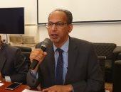 مسئول هندى: لدينا 450 شركة تعمل فى مصر توفر 35 ألف فرصة عمل