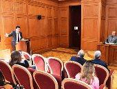 الآثار: 24 شركة عالمية قدموا عروضا لإقامة احتفال المتحف المصرى الكبير