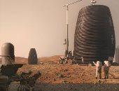 ناسا تتعاون مع شركة لتصميم منازل صديقة للبيئة مستوحاة من بيئة كوكب المريخ