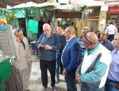 النائب عمرو وطنى يطالب بشن حملات تفتيشية على الأسواق لضبط منظومة الأسعار