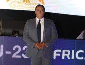رئيس بريزنتيشن: نحلم بتنظيم كأس العالم لكرة القدم فى مصر