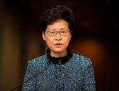 الصين تؤكد دعمها لرئيسة هونج كونج التنفيذية خلال اجتماع فى شنغهاى