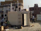 """""""البيئة"""" تؤكد امتلاك مصر أكبر شبكة رصد لجودة الهواء فى الشرق الأوسط"""