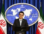 """إيران تصف تصريحات وزير خارجية فرنسا بشأن الاتفاق النووي بـ""""غير المسؤولة"""""""