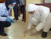 زمن كورونا..تعرف على اختصاصات الطب الشرعى فى مصر