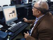 """صور.. التشغيل التجريبى لمركز خدمات """"أبو قير"""" المطور للتموين"""