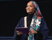 3 نصائح من أول محجبة بمسابقة ملكة جمال أمريكا لمواهب الموضة فى السعودية