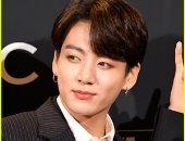 التحقيق مع جانجكوك عضو BTS بسبب حادث مرورى..اعرف التفاصيل كاملة