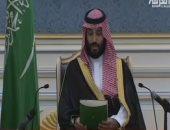 محمد بن سلمان:  سنضرب بيد من حديد كل من يهدد أمن السعودية