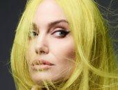 """أنجيلينا جولى """"وندوبها غير المرئية"""" على غلاف مجلة هاربرز بازار للموضة.. صور"""