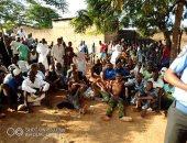 مقتل 19 شخصا فى هجوم من جانب مسلحين فى وسط نيجيريا