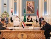 وكالة سبأ اليمنية: الرئيس اليمني يلتقي رئيس المجلس الانتقالي في الرياض