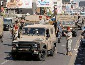 الجيش اللبنانى: إصابة 51 عسكريا فى اشتباكات بطرابلس وجبل لبنان