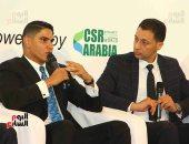 أحمد أبو هشيمة: نرفع القبعة لما تم انجازه فى مصر خلال 5 سنوات مضت