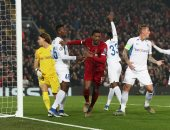ليفربول يحافظ على سلسلة اللاهزيمة فى آخر 24 مباراة أوروبية.. فيديو