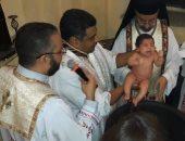 بطريرك الكاثوليك يواصل احتفاله بذكر ىربع قرن على تأسيس كنيسة مصرية بروما