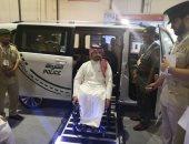 """شرطة دبى تُطلق مبادرة """"مجتمعى..مكان للجميع"""" وتدشن أول دورية لأصحاب الإعاقة"""