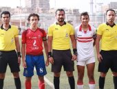 الأهلي يواجه الحرس والزمالك مع المقاصة في دوري الجمهورية 2004
