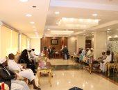 المسلمون في نيجيريا ينضمون لمبادرة الدعاء والصلاة من أجل الإنسانية