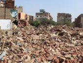 استمرار إخلاء منطقة المدابغ بالقاهرة ونقل 17 أسرة لمدينة بدر