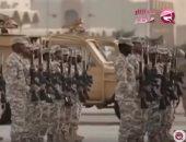 مباشر قطر: نظام تميم أبرم صفقات بـ22 مليار دولار لمد الإرهابيين بالأسلحة..فيديو