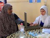 الصحة: إطلاق 64 قافلة طبية مجانية بالمحافظات حتى نهاية الشهر الجارى