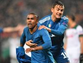 يوفنتوس يسعى لإيقاف قطار انتصارات لاتسيو فى الدوري الإيطالي