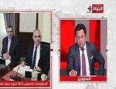 """نيفين القباج لـ""""خالد أبو بكر"""": أطفال """"تكافل وكرامة"""" مسجلين بالتعليم بنسبة 100%"""