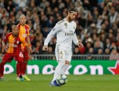 ريال مدريد ضد جالطة سراى.. الملكى يتألق برباعية فى الشوط الأول بدورى الابطال