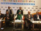 انطلاق فعاليات منتدى غرب أسيا وشمال أفريقيا بحضور وزير الطيران الهندى
