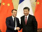 """الرئيس الصينى يؤكد """"هاتفيا"""" لماكرون و جونسون أن كورونا فى طريقه للانحسار"""