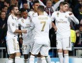 ريال مدريد فى مهمة الحفاظ على سجله المثالي بالبرنابيو ضد إسبانيول