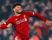 تشامبرلين: خيبة أمل الموسم الماضى تجعل ليفربول متعطش للقب البريميرليج
